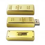 Goudstaaf USB
