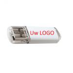 Slim USB stick
