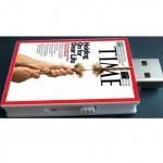 Brochure USB sticks