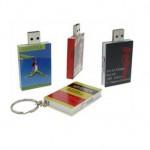 Folder USB stick